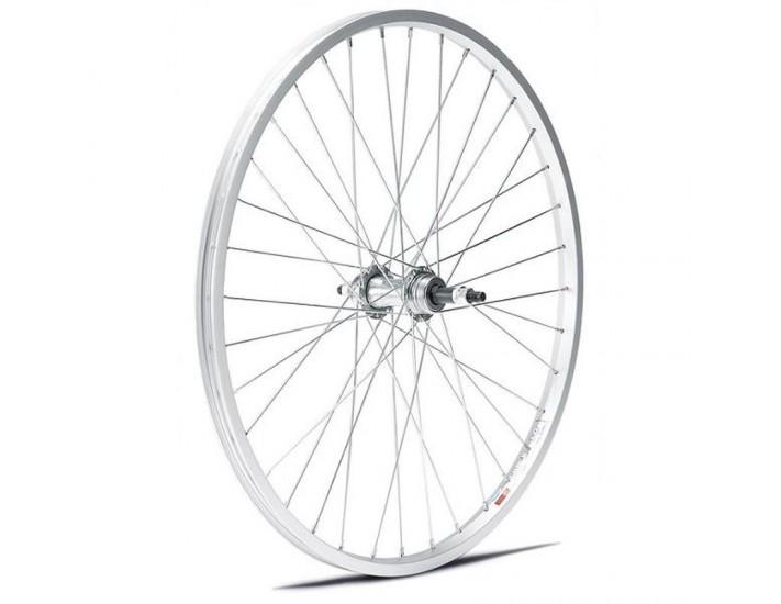 GURPIL Cierre de rueda delantero aluminio