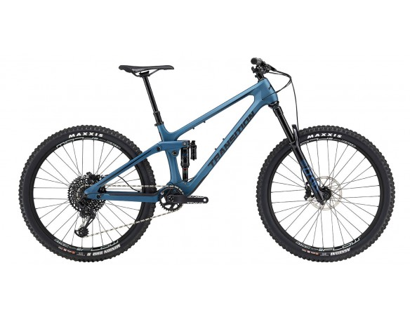 Transition Scout Carbon GX Midnight Blue