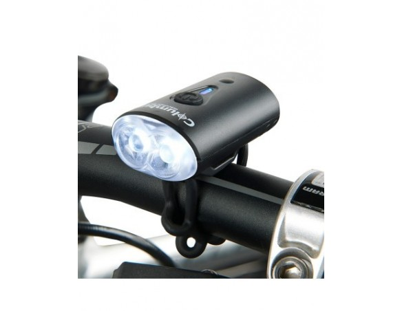 Rumblebikes-COLUMBUS REAR & FRONT BIKE LIGHT SET-Luces