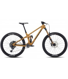 Rumblebikes-Transition Sentinel Carbon X01 Gold-Mountain bike