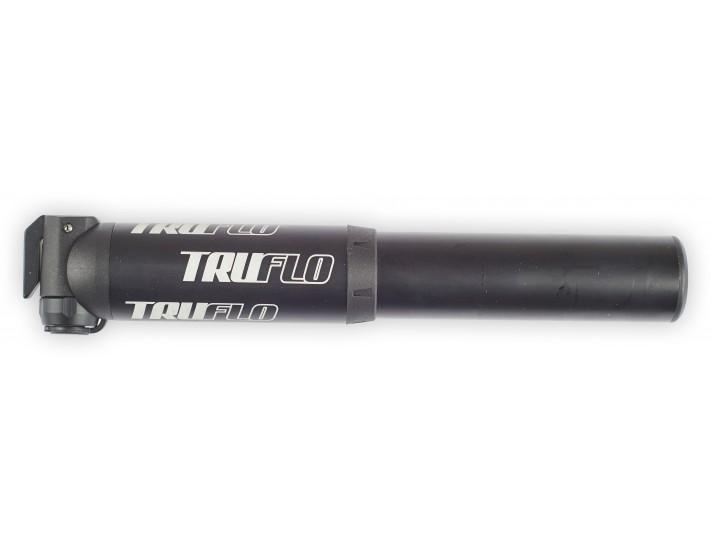 Truflo MiniMTN high volume pump with flexi head, presta &