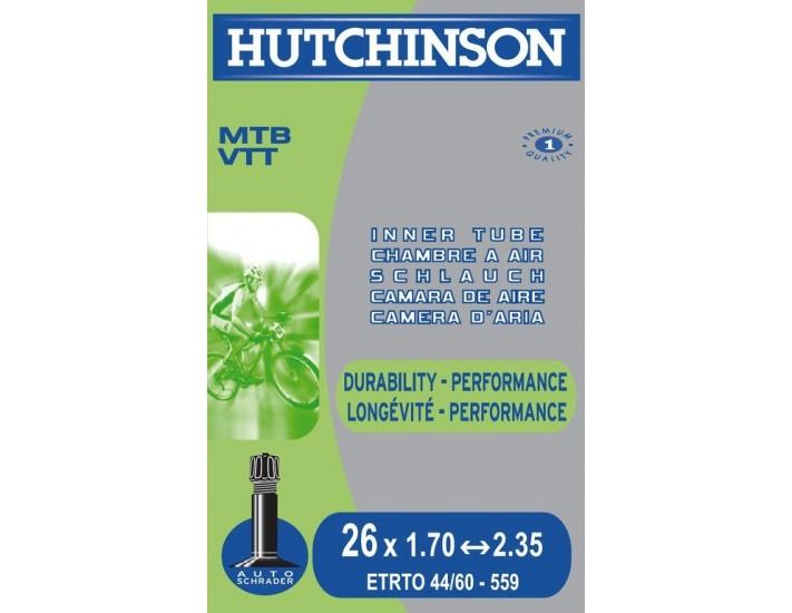"Cámara Hutchinson Standard 27,5"""