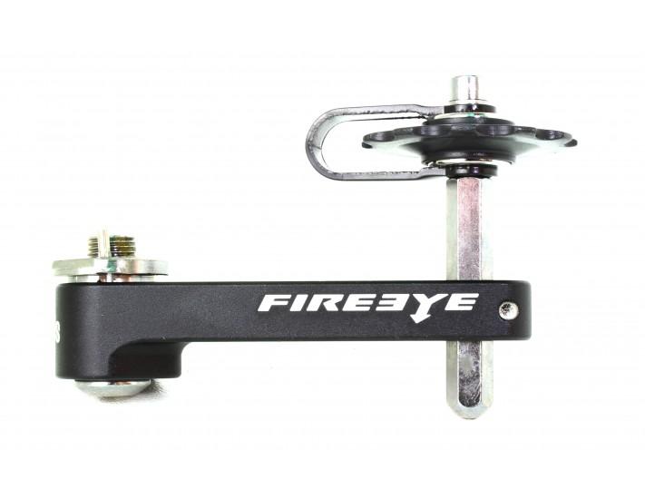 Rumblebikes-Tensor de cadena FireEye Spur Negro-Cambios traseros