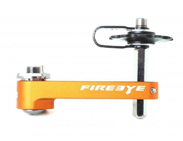 Rumblebikes-Tensor de cadena FireEye Spur Naranja-Cambios