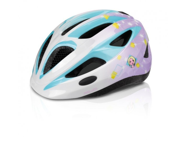 XLC helmet for kids BH-C17 green