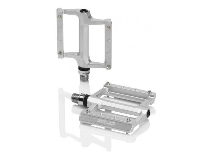 XLC pedal silver PD-M22