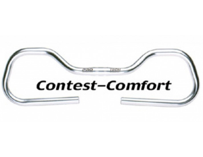 Manillar multifuncional Contest Comfort|Ergotec