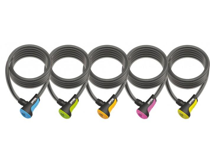 Cable antirrobo Onguard Neon|8162 180cm