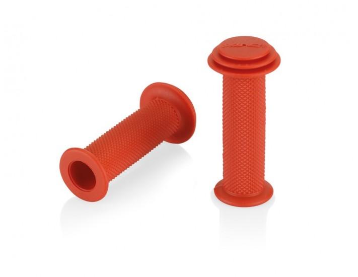 XLC Puños para niños|100mm rojo