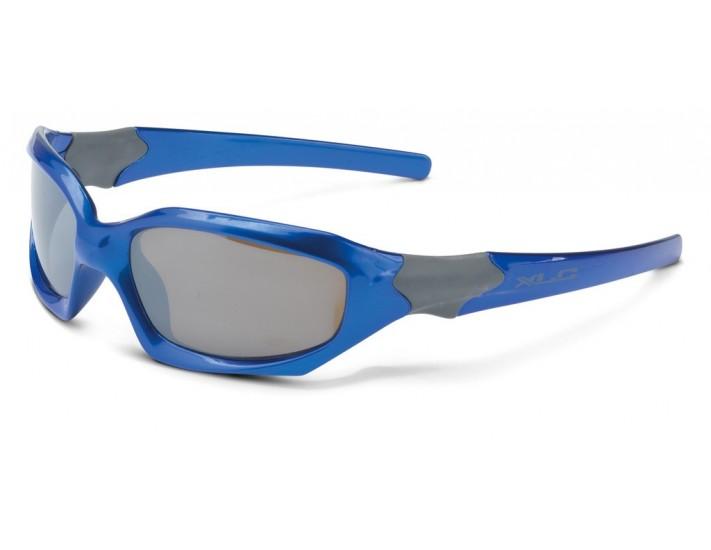 XLC Gafas de sol p.niños 'Maui'  SG-K01|Cuadro azul