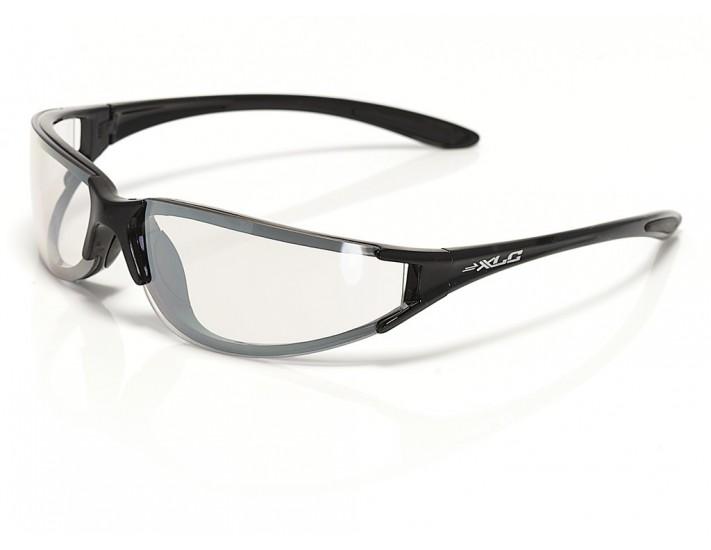 XLC gafas de sol 'La Gomera'|marco negro bril.