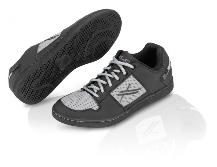 XLC All Ride Zapatillas CB-A01|negro/antracita T. 42