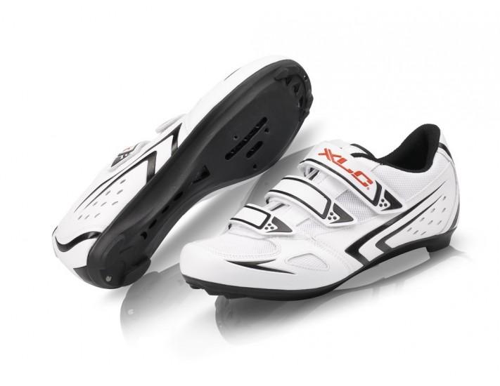 XLC Road-Shoes CB-R04|T. 43 blanco