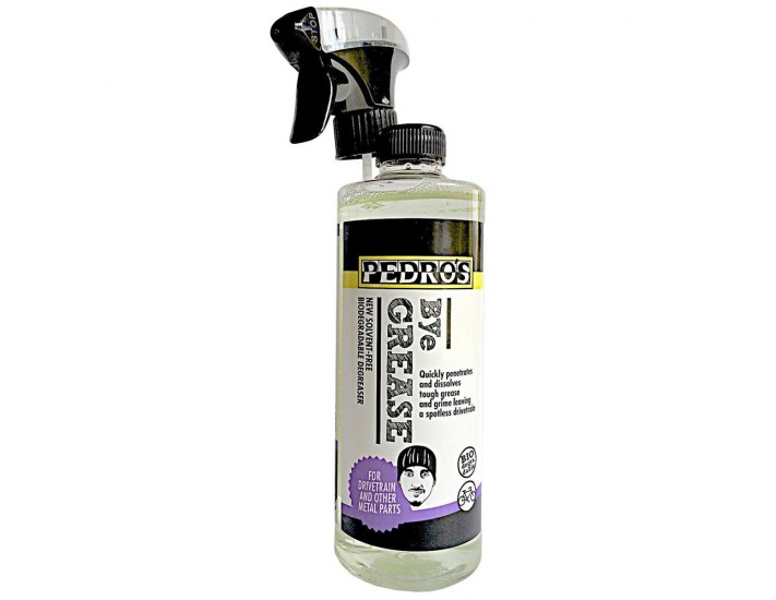 Pedro'S Bye Grease Degreaser 500 Ml