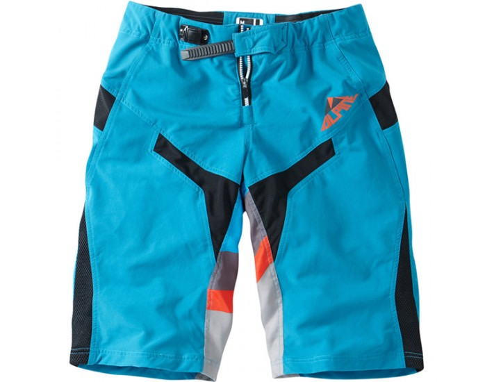 Shorts Madison Alpine FR china azul / rojo