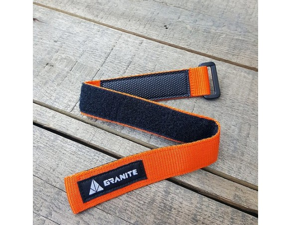 Granite Rockband Carrier strap