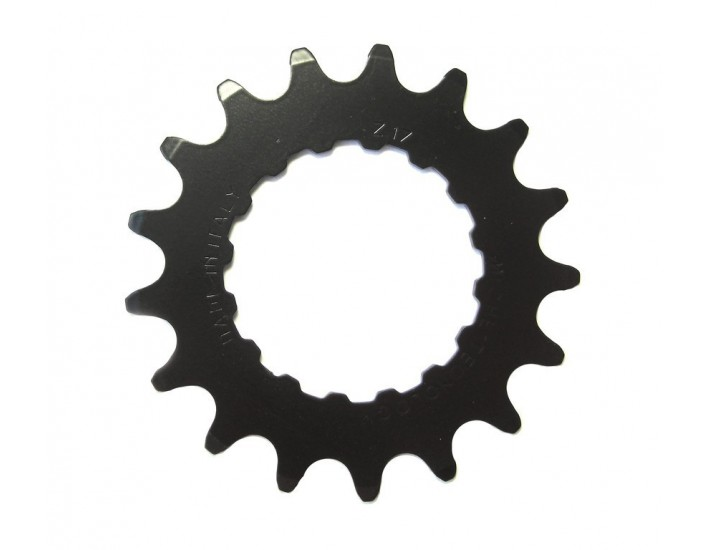 Pinon E Bike Miche p Bosch14d ActivePerformance Line 14 dientes negro