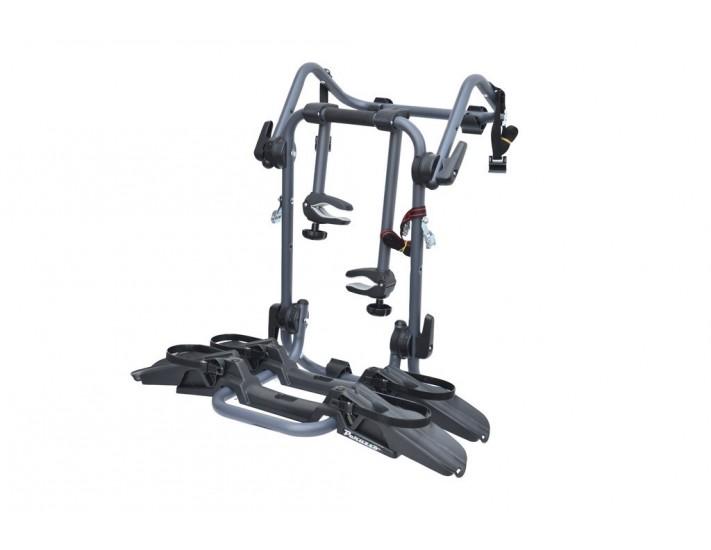 Portabicicletas Peruzzo Pure Instinct universal para 2 bicis