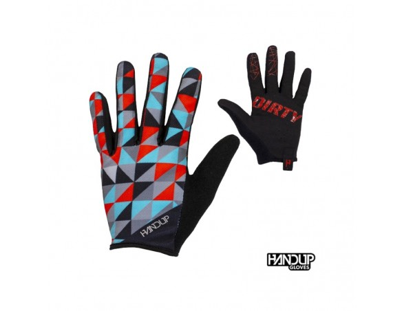 Rumblebikes-Handup Ride Dirty Gloves - PRIZM S-Guantes