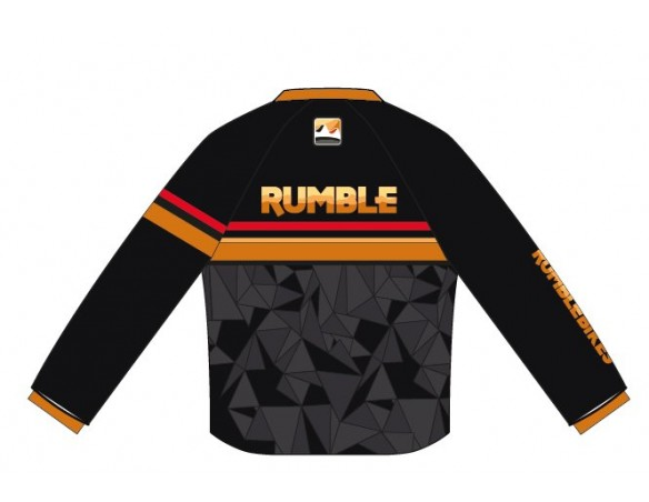 Rumble Bikes Team Jersey 2019 - M