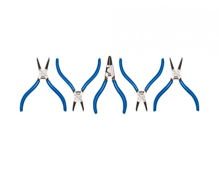 PARK TOOL RP-SET.2  alicates circlip.