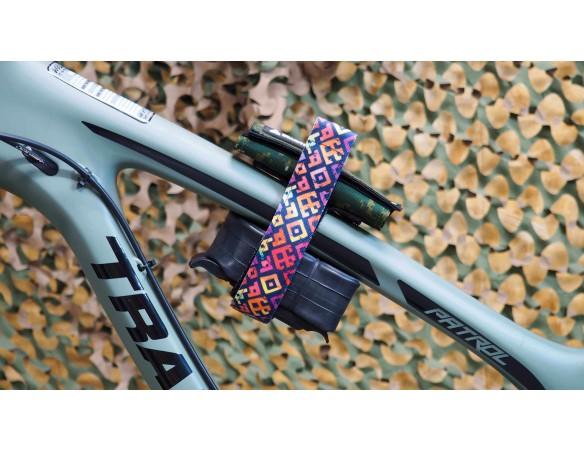 Rumblebikes-Cinta portaherramientas Granite Rockband+ Strap