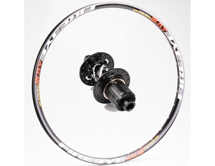 Rumblebikes-Rueda Trasera FireEye Excelerant 29x142mm-Ruedas
