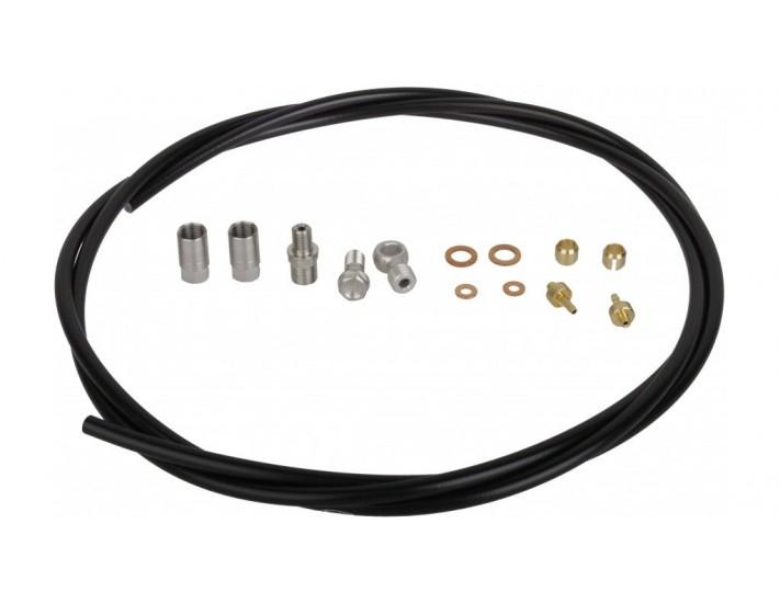 Rumblebikes-Hope kit latiguillo de freno 5mm PVC-Latiguillos