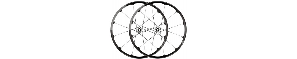 "MTB Wheels 29"" - Rumble Bikes"