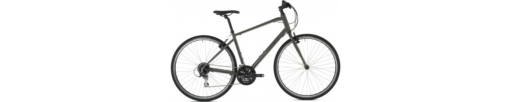 Bicicletas urban sport - Rumble Bikes