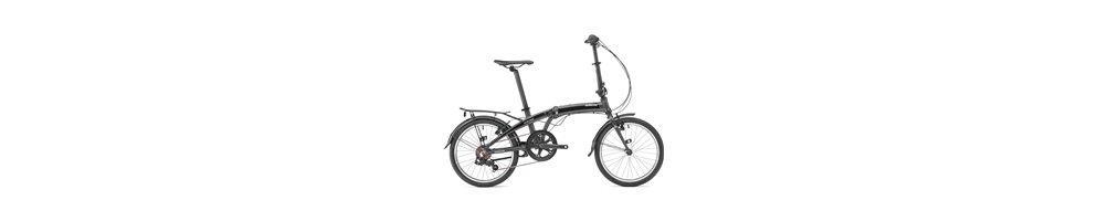 Bicicletas plegables - Rumble Bikes