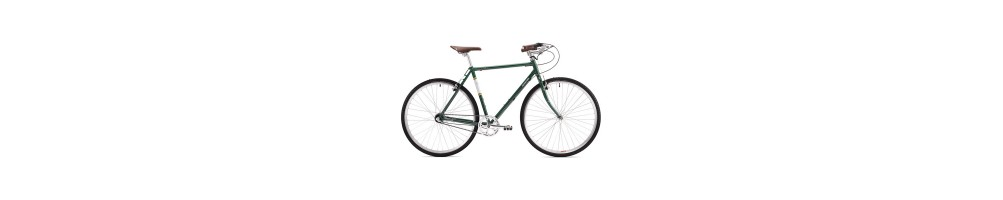 Bicicletas de paseo - Rumble Bikes