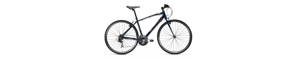 Bicicletas híbridas - Rumble Bikes