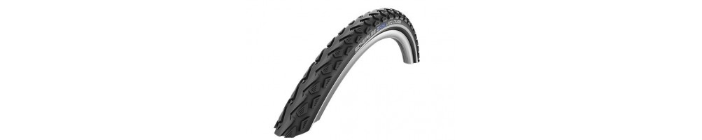 "Tires 26"" - Rumble Bikes"