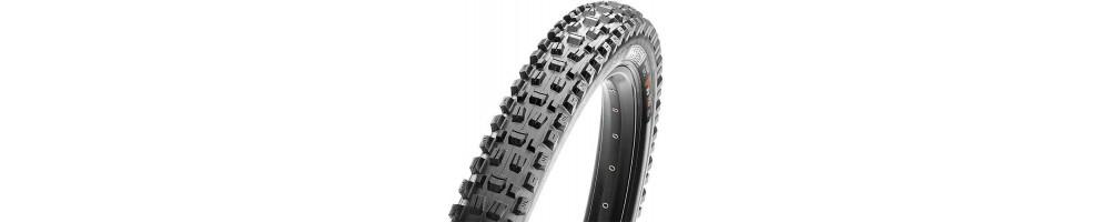Tyres & Inner tubes - Rumble Bikes