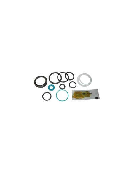 Spares and service kits
