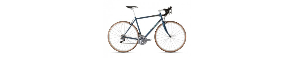 Road bikes - Rumble Bikes