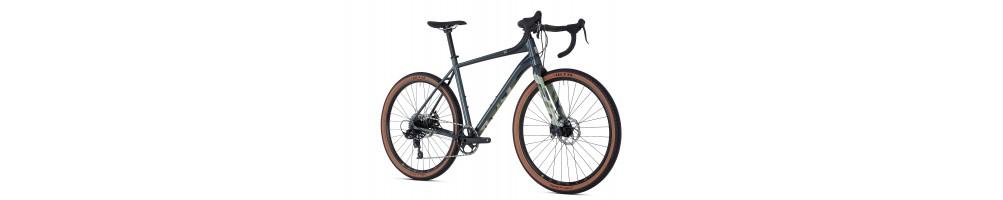 Gravel bikes - Rumble Bikes