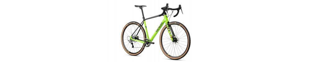 Bicicletas de Ciclocross - Rumble Bikes