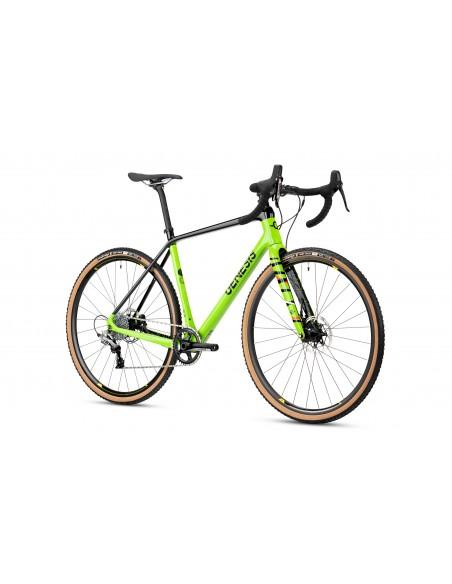 Ciclocross bikes