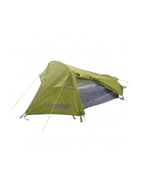 Bikepacking tents
