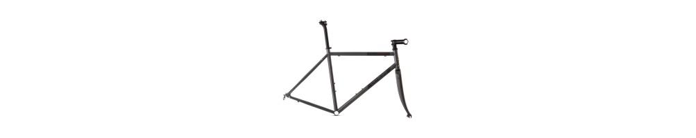 Road frames - Rumble Bikes