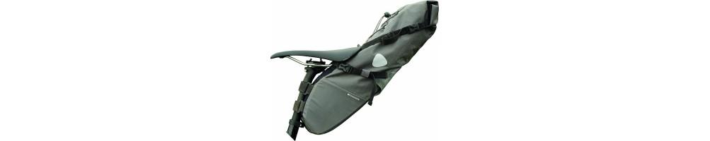 Bolsas bikepacking y ruta