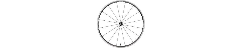 Complete Wheels - Rumble Bikes