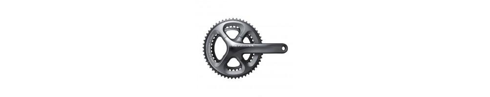 Cranks - Rumble Bikes