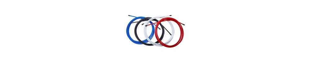 Cables y fundas - Rumble Bikes