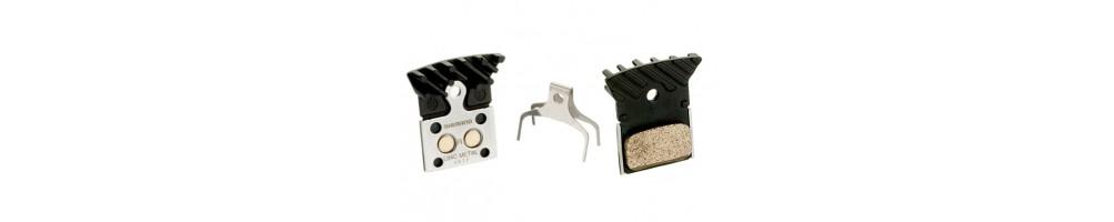 Disc brake pads - Rumble Bikes