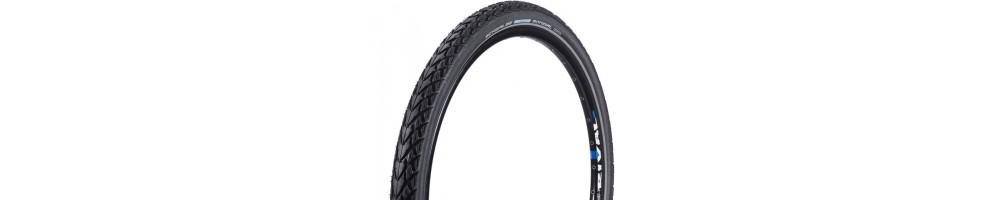 Tires & Inner tubes - Rumble Bikes