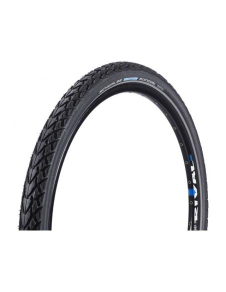 Tires & Inner tubes