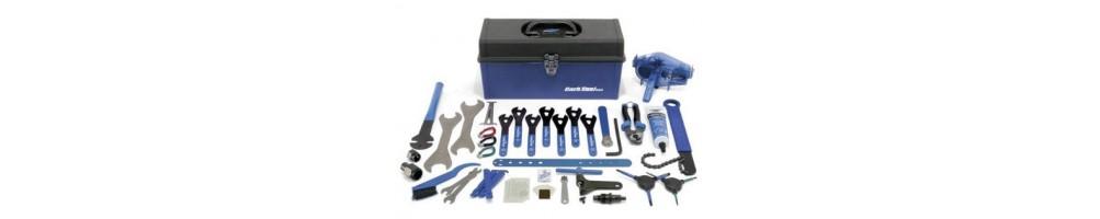 Cajas y juegos de herramientas - Rumble Bikes